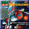2) ORBIT CHALLENGER: Killersatelliten greifen an
